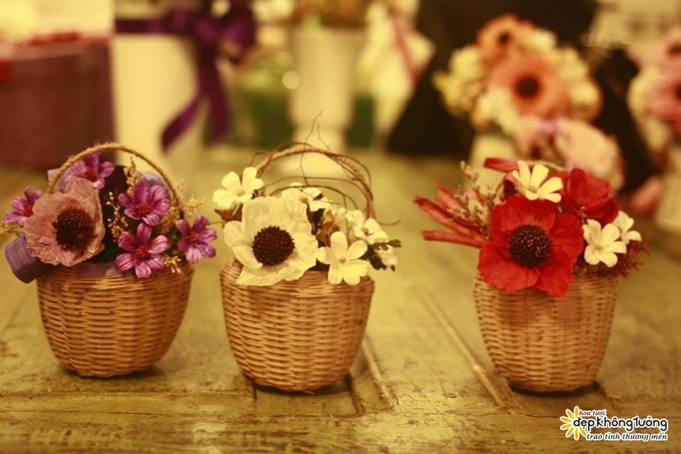 lich su ngay 8 thang 3 va y nghia cua hoa tuoi trong ngay nay